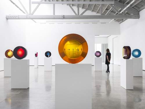 The Science of Frederick Eversley's Art