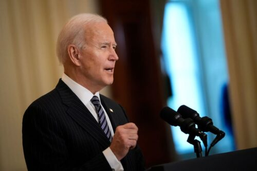 Biden to Educators: It's Time to Open the Schools | Education News