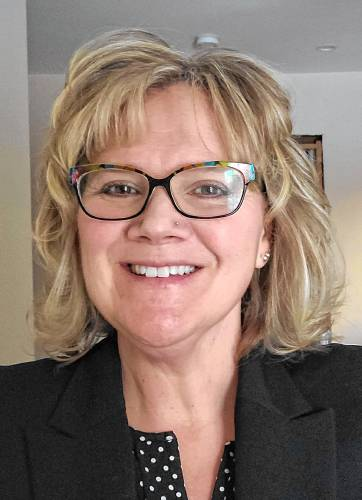 Athol Daily News – Stanley tapped as new principal at ARMS