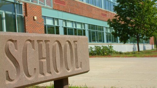Buffalo's school district tells students that 'all white people play a part in perpetuating systemic racism'