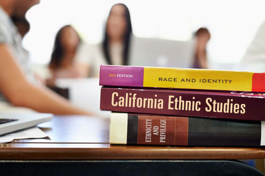 Critical Race Theory Is What's Still Wrong With California's Ethnic Studies Model Curriculum