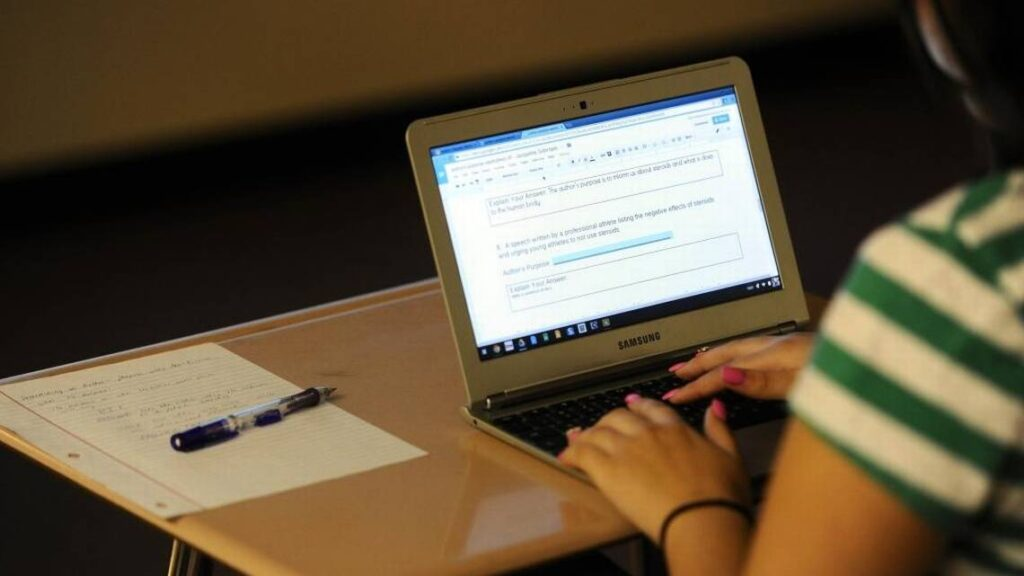 Durham Public Schools will launch its first, permanent virtual K-12 academy in the fall.