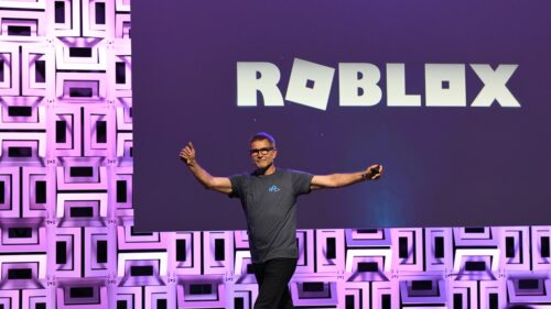 Why 'Roblox' is the future of education