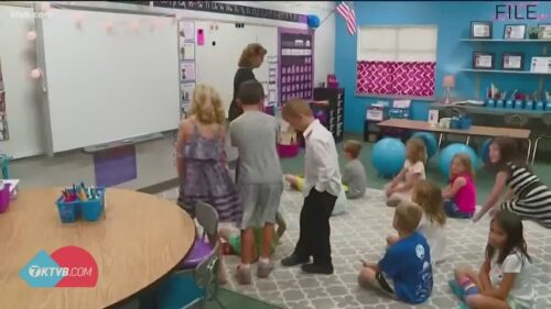 State Board of Education addresses concerns about indoctrination in Idaho classrooms