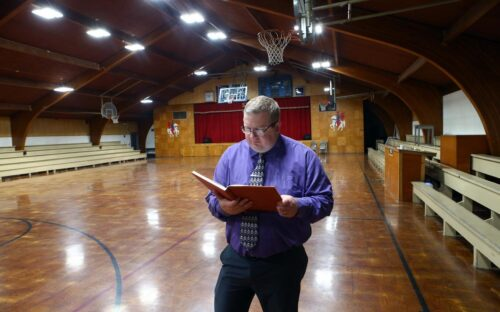 And then there were three: St. Thomas (N.D.) Public School will graduate its last class May 27