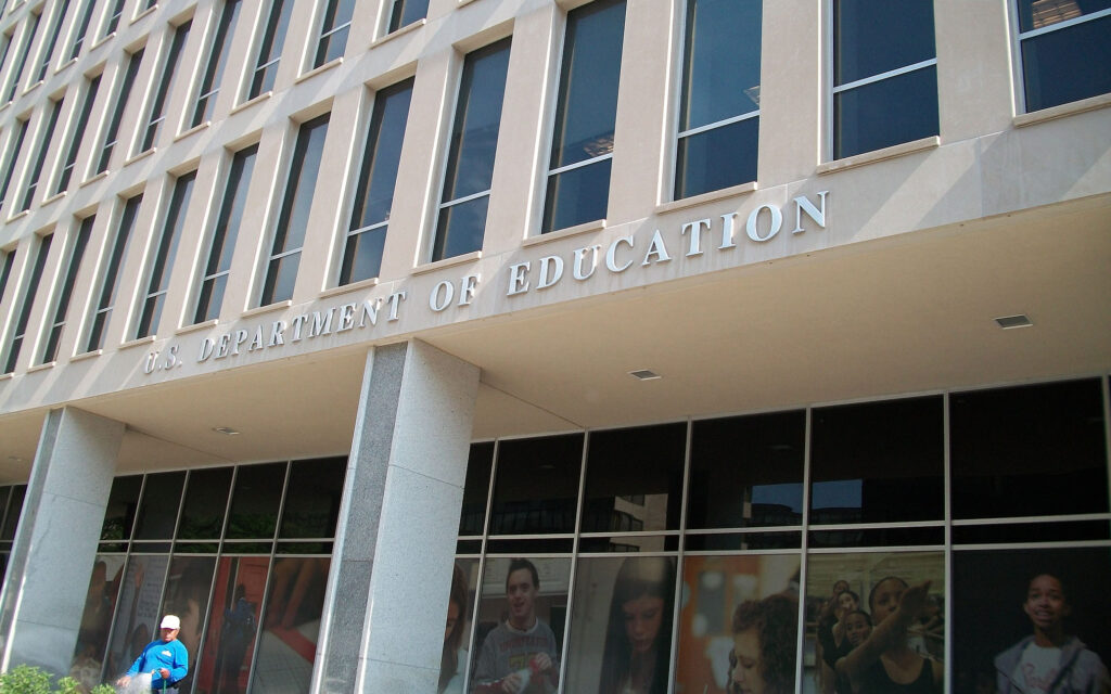 Ed Department Sets Expectations For Special Education As Schools Reopen