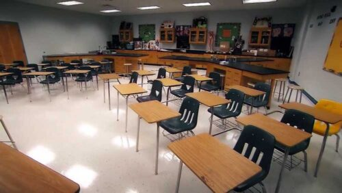 Massachusetts education officials to lift all COVID-19 restrictions for 2021-22 school year