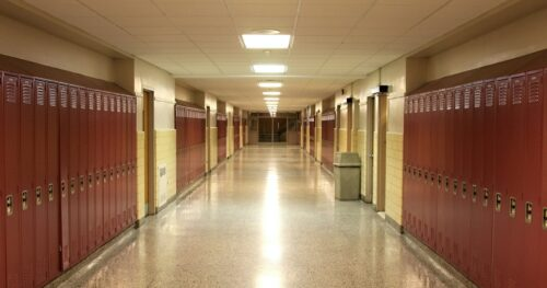 There's another virus plaguing our schools