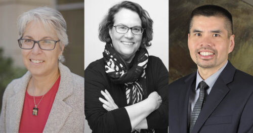 Three Finalists Selected for Goddard College Presidential Search