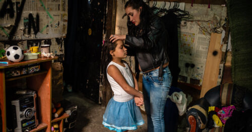 1+1=4? Latin America Confronts a Pandemic Education Crisis.