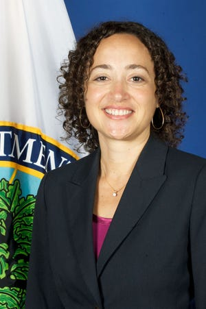 Catherine Lhamon, nominee for assistant secretary for Civil Rights at the Department of Education.
