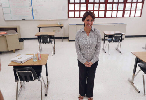 Limited distance-learning options next fall for Hawaii public school students