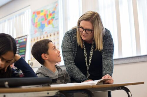 Special education sees 'historic' boost in new funding