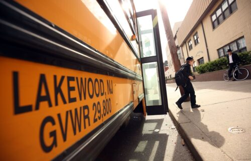 Lakewood kids get a fair education, commissioner rules. School vows to appeal decision.