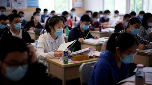 From Education to Bitcoin, New Restrictions in China