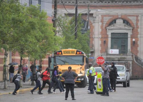 New Orleans public schools to reopen Sept. 15-22 following Hurricane Ida | News